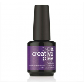 Gel Creative Play Miss purplelarity #455 15 ml
