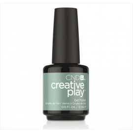 Gel Creative Play My mo mint #429 15 ml