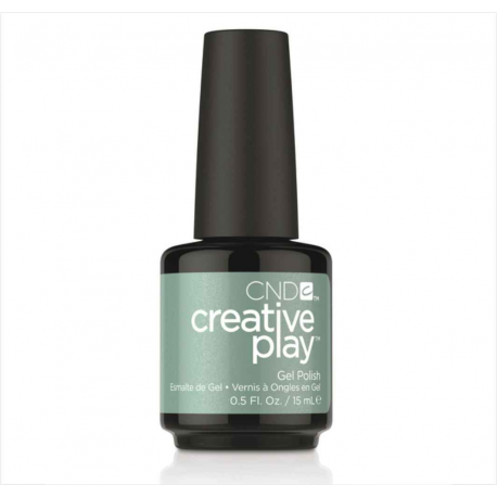 Gel Creative Play My mo mint #429 15 ml