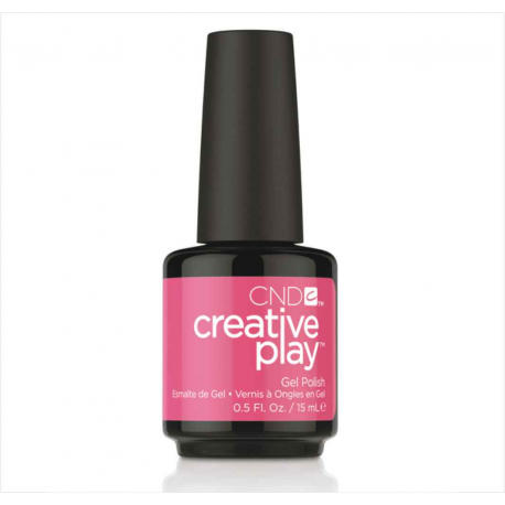Gel Creative Play Peony ride #474 15 ml