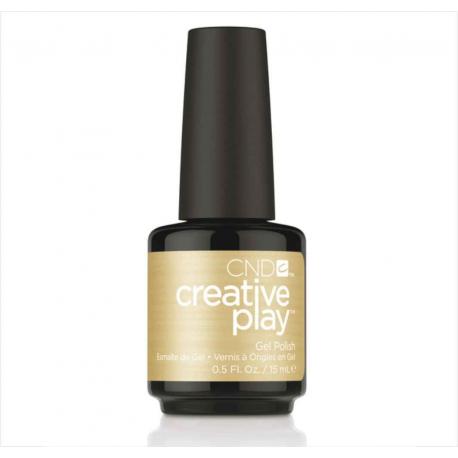 Gel Creative Play Poppin bubbly #464 15 ml