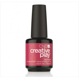 Gel Creative Play Revelry red #486 15 ml