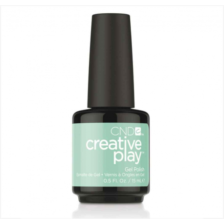 Gel Creative Play Shady palms #501 15 ml