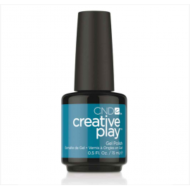 Gel Creative Play Teal the wee hours nr503 15ml