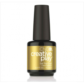 Gel Creative Play Top coat 15ml