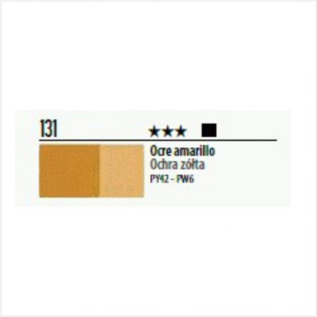 Farba akrylowa 20ml 131 yellow ochre