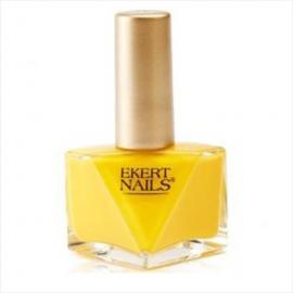 Lakier Ekert Nails 897 Yellow Pillow