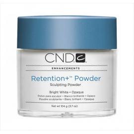 Puder Retention+ Bright White Opaque 104ml/ 104gr