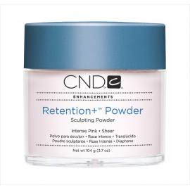 Puder Retention+ Intense Pink Sheer 104ml/ 104gr