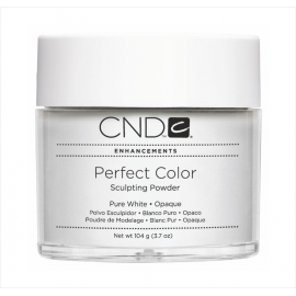 Puder Perfect Color Pure White Opaque 104g