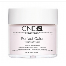 Puder Perfect Color Intense Pink Sheer 104g