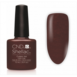 Shellac Cuppa Joe 7,3 ml