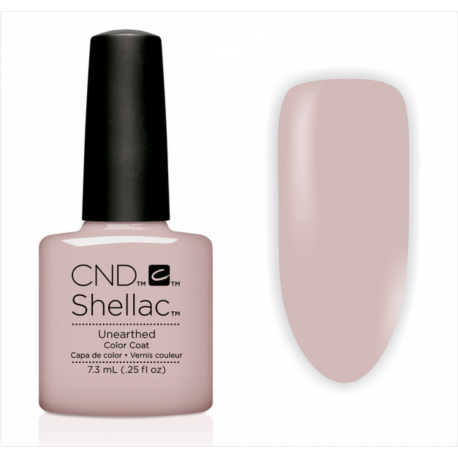 Shellac Unearthed 7,3 ml