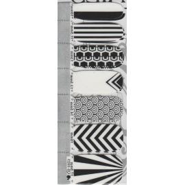 Naklejki na paznokcie QJ-1023
