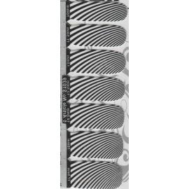 Naklejki na paznokcie S1039