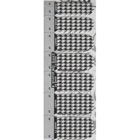 Naklejki na paznokcie S1113