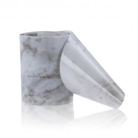 Folia White Marble