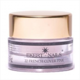 Puder French Cover Pink 22gr