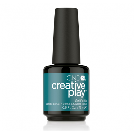 Gel Creative Play Head Over Teal nr432