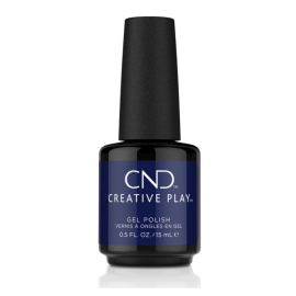 Gel Creative Play Navy Brat nr435