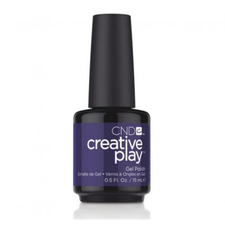 Gel Creative Play Stylish Sapphire nr511