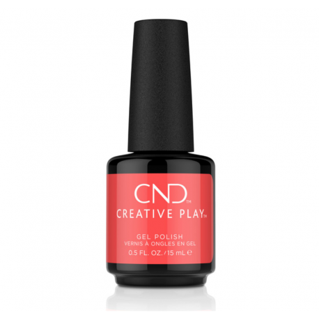 Gel Creative Play Coral Me Later nr410