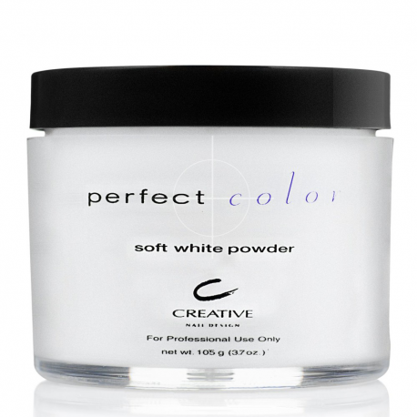Puder Perfect Color Soft White Opaque 104 g