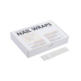Nail Wraps 50 szt.