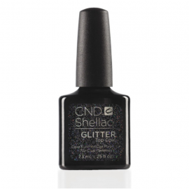 Shellac Top Coat Glitter 7,3ml
