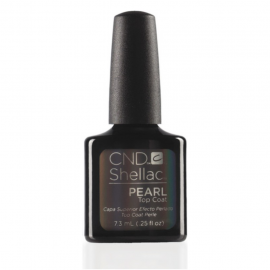 Shellac Top Coat Pearl 7,3ml