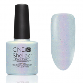 Shellac Dazzling Dance 7,3ml