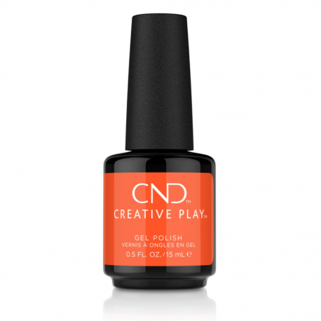 Gel Creative Play Orange Pulse nr526