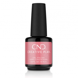 Gel Creative Play Pink Intensity nr528