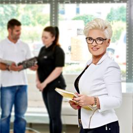 Szkolenie dla właścicieli: 5 Kroków Doskonałego Rozwoju