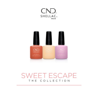 Shellac Exquisite 7,3 ml