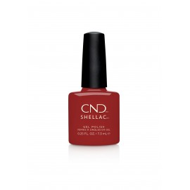 Shellac Company Red 7,3 ml