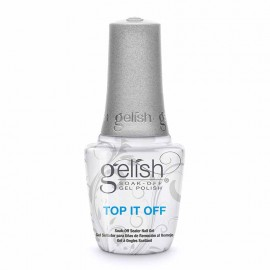 Gelish Top It Off 15ml