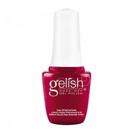 Gelish Ruby Two-Shoes 9ml