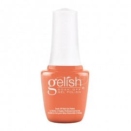 Gelish Orange Crush Blush 9ml