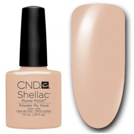 Shellac Powder My Nose 7,3ml