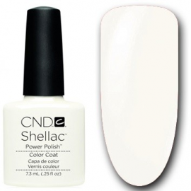 Shellac Studio White 7,3ml