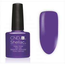 Shellac Video Violet 7,3ml