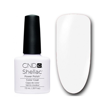 Shellac Cream Puff 7,3ml