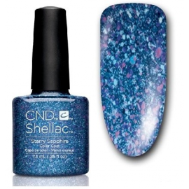 Shellac Starry Sapphire 7,3ml