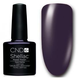Shellac Dark Dahlia 7,3ml