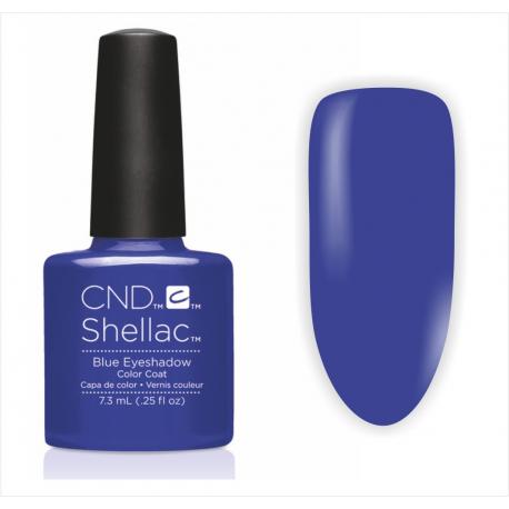 Shellac Blue Eyeshadow 7,3ml