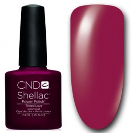 Shellac Tinted Love 7,3ml