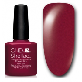 Shellac Rouge Rite 7,3ml