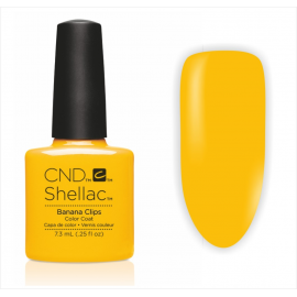 Shellac Banana Clips 7,3ml