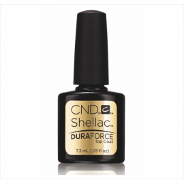 Shellac Top Coat Duraforce 7,3ml